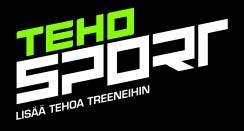 Teho Sport - Lisää Tehoa Treeniin